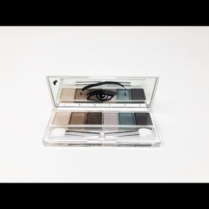Clinique limited edition all about shadow palette
